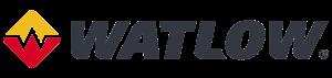 Watlow Logo-3color